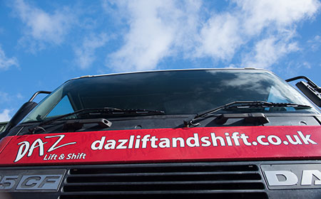Daz Truck