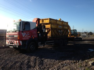haulage contractors UK